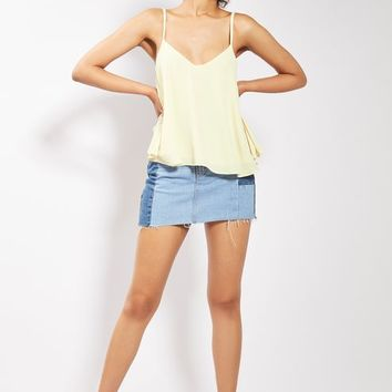 Rouleau Swing Camisole Top - New In