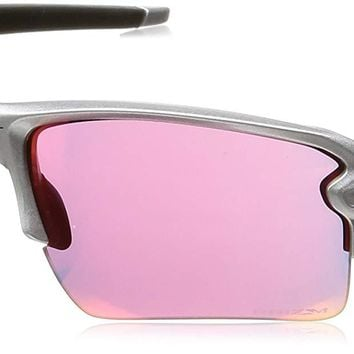 Oakley Men's Flak 2.0 Xl OO9188 Sunglasses