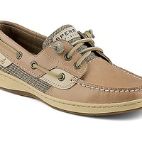 Ivyfish 3-Eye Boat Shoe