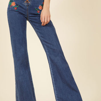 Throwback Fascination Jeans