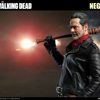 THE WALKING DEAD – NEGAN 1/6TH SCALE COLLECTIBLE FIGURE