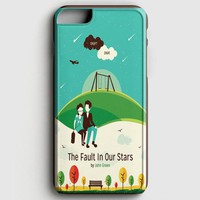 The Fault In Our Stars iPhone 8 Case
