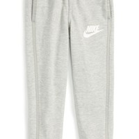 Nike Ribbed Cuff Sweatpants (Toddler Boys & Little Boys) | Nordstrom