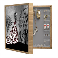 Amy Smith Lost In The Woods BlingBox Petite