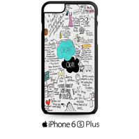 The Fault In Our Stars B iPhone 6S  Plus  Case
