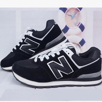 DCCK8NT new balance abric is breathable n leisure sports shoes women s shoes couples forrest g  1