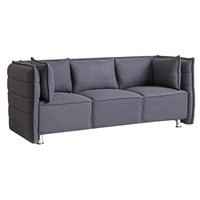 Sofata Sofa in Gray