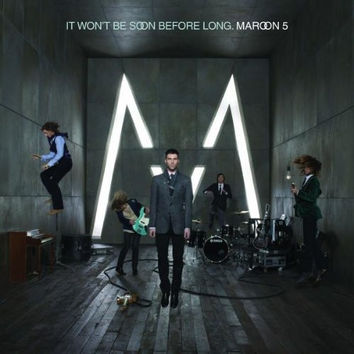 Maroon 5 ‎– It Won't Be Soon Before Long LP