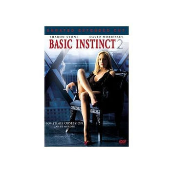 BASIC INSTINCT 2 (UNRATED) MOVIE