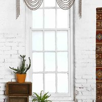 Magical Thinking Beaded Curtain- Brown One