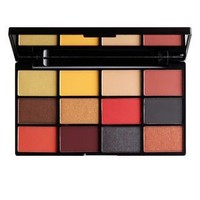 In Your Element Shadow Palette - Fire