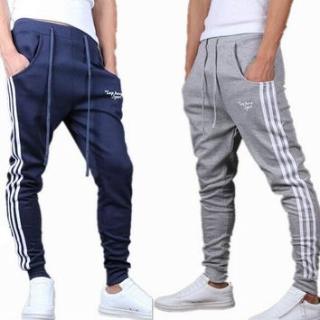 Men Jogger Pants Trousers Hip Hop Joggers Sweatpants Jogger Pants Men Sportwear Pants Pantalon Homme