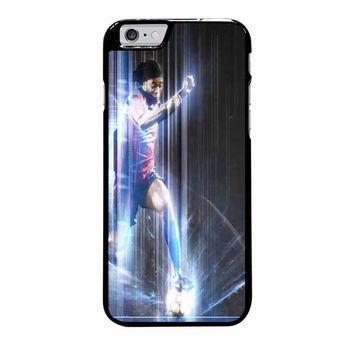ronaldinho playing for fc barcelona iphone 6 plus 6s plus 4 4s 5 5s 5c 6 6s cases