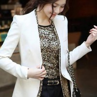 Women's Clothing » Outerwear » Blazers