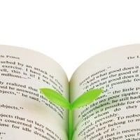 Sprout Bookmark : Bring your books to life, and don't lose your page