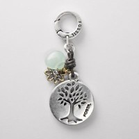 FOSSIL Jewelry Charms :Womens Tree Charm JA3740