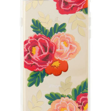 Lolita Flower Phone Case
