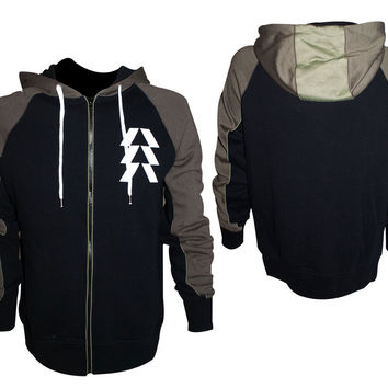 Destiny ® ™ - Hunter Official Zip Up Hoodie