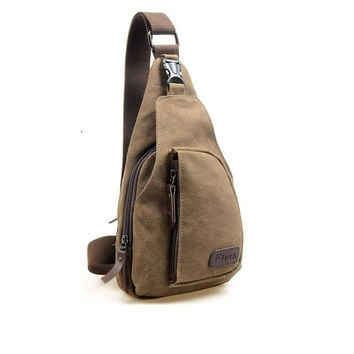 Outdoor Sports Crossbody  Bag