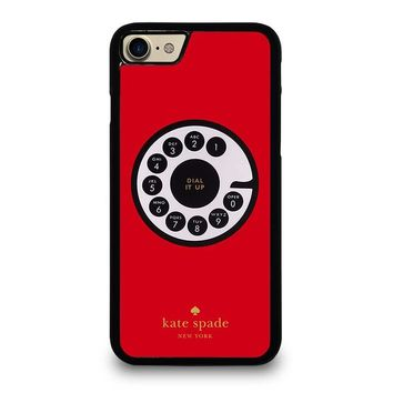 KATE SPADE ROTARY DIAL UP Case for iPhone iPod Samsung Galaxy