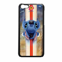 Lilo And Stitch Waiting For The Perfect Wave Disney iPhone 5c Case