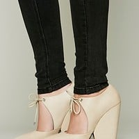 Grey City Womens Darby Heel
