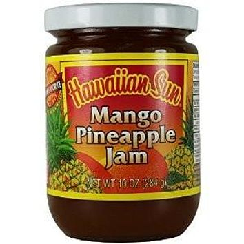 Mango Pineapple Jam