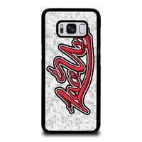 LACE UP Samsung Galaxy S8 Case Cover