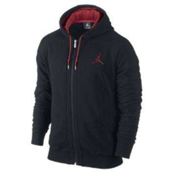 Jordan Four Season Full-Zip Men's Hoodie, by Nike