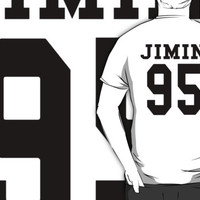 Jimin 95 by kam jams :))