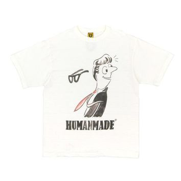 Human Made NECK BREAKER TEE - Billionaire Boys Club