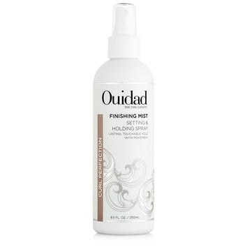 Ouidad Finishing Mist Setting and Holding Spray - Dermstore