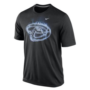 Nike Legend Vapor Logo 1.5 (MLB Diamondbacks) Men's T-Shirt