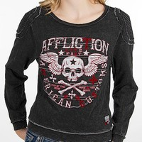 Affliction Creeps Sweatshirt