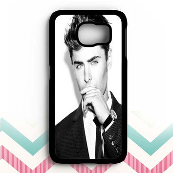 zac efron cool Samsung Galaxy S6 Case