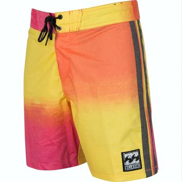 BLENDER RE-ISSUE BOARDSHORT