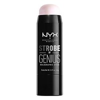 NYX Strobe Of Genius HoloGraphic Stick - Mermaid Armor - #STGHS01