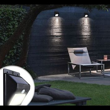 Solar Light Outdoor