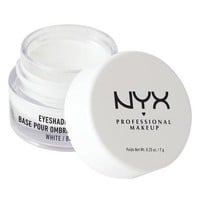 NYX Eyeshadow Base - White - #ESB01