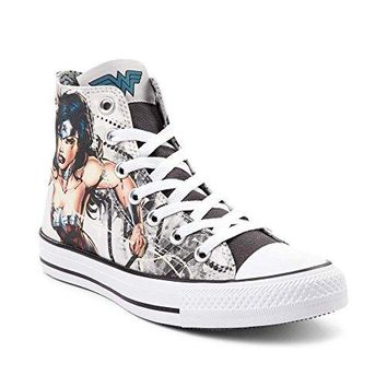 Converse DC Comics Chuck Taylor All Star Sneakers  Converse shoes