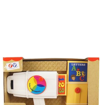 Fisher Price Movie Viewer - 1970's Classic Toys