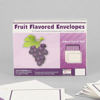 Flavorlope Envelope - Set Of 10