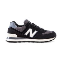 New Balance ML574 in Black