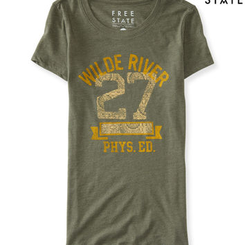 Free State Wilde River Graphic T