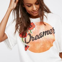 Free People We The Free Dreamer Tee