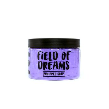 FIELD OF DREAMS | Whipped Soap