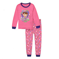 Winter Children Cotton Sleeve Home Set [6324911940]