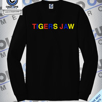 Cold Cuts Merch - Tigers Jaw, t-shirt
