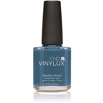 CND - Vinylux Blue Rapture 0.5 oz - #162