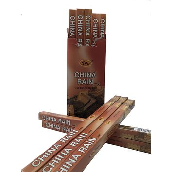 Sai China Rain Incense Sticks
